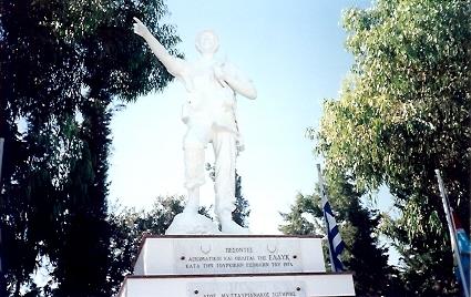 06. Μνημείο Πεσόντων και Αγνοουμένων Αξιωματικών και Οπλιτών ΕΛ.ΔΥ.Κ.